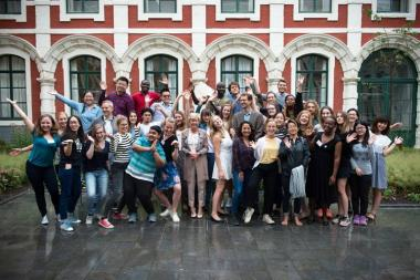 Summer Schools 'Health & Migration' & 'Reproductive Health & Rights